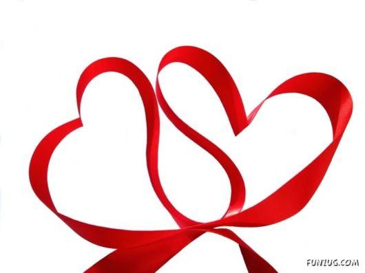 Ribben of Love