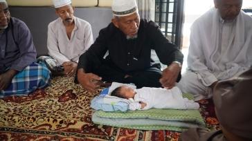 20190223s 049 Majlis Bercukur Aleeya