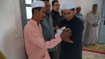 20190223s 073 Majlis Bercukur Aleeya