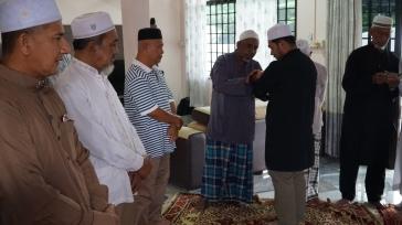 20190223s 069 Majlis Bercukur Aleeya