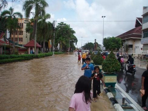Jalan Sultanah Zainab