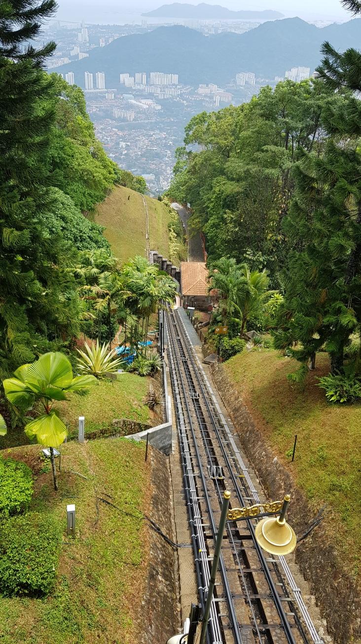 The Railway Track