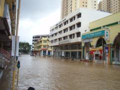 Pusat Bandar